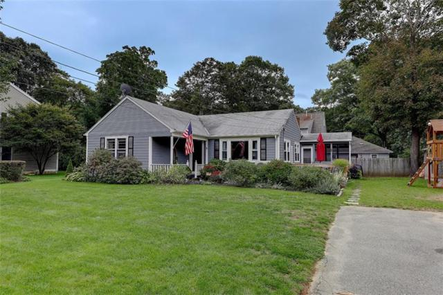 5 Stacy St, Barrington, RI 02806 (MLS #1205937) :: Westcott Properties