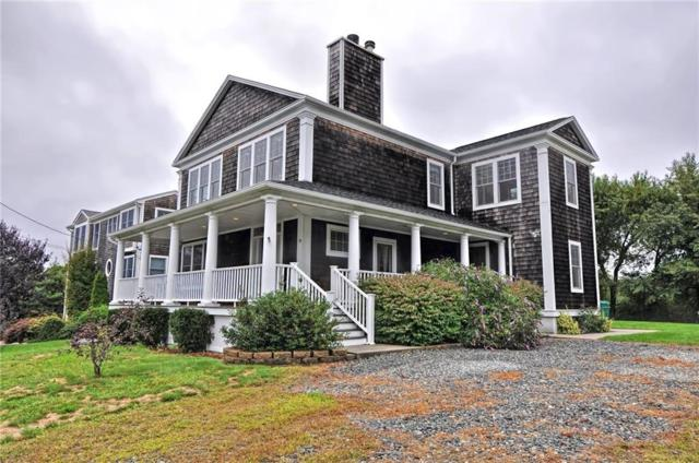 28 Bayberry Rd, Jamestown, RI 02835 (MLS #1205945) :: Westcott Properties