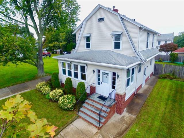 29 Legion Wy, Cranston, RI 02910 (MLS #1205946) :: Westcott Properties