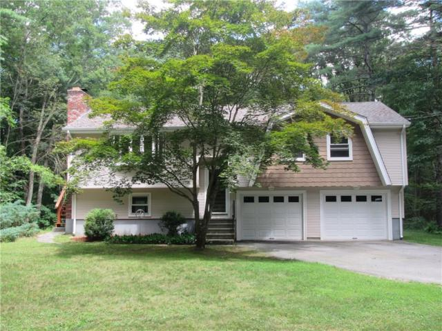143 Smith Rd, Burrillville, RI 02830 (MLS #1205959) :: Anytime Realty