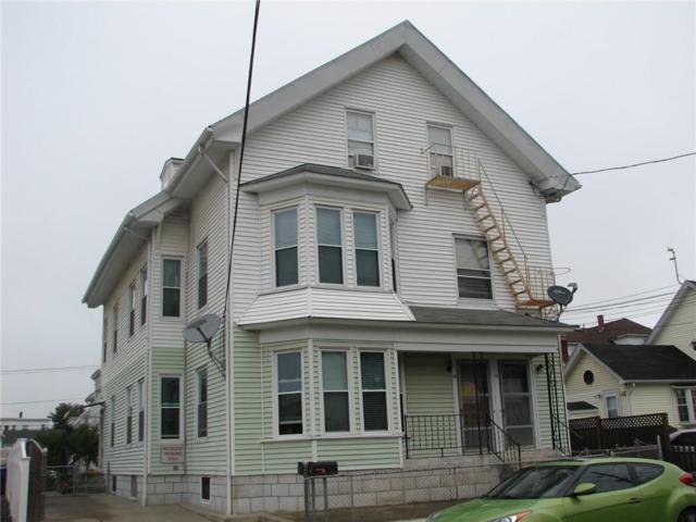 56 - 58 GOODING ST, Pawtucket, RI 02860 (MLS #1205966) :: The Goss Team at RE/MAX Properties