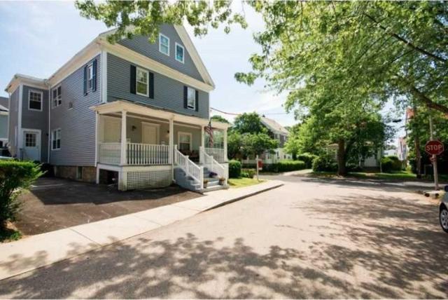 1 Dresser St, Newport, RI 02840 (MLS #1205969) :: Westcott Properties
