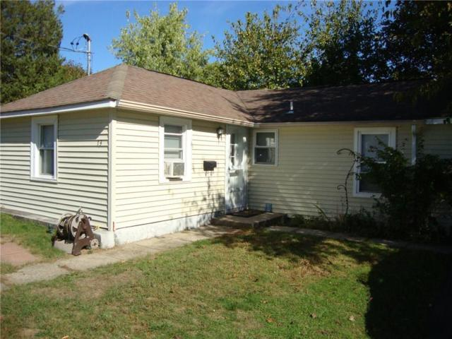 13 South Brookside Av, North Providence, RI 02911 (MLS #1205972) :: Westcott Properties