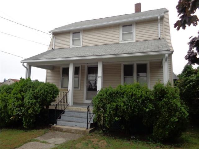 380 N Waterman Av N, East Providence, RI 02914 (MLS #1206013) :: Anytime Realty