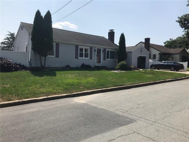 160 Chestnut Av, Cranston, RI 02910 (MLS #1206025) :: Welchman Real Estate Group | Keller Williams Luxury International Division