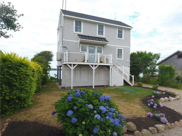 295 Twin Peninsula Av, South Kingstown, RI 02879 (MLS #1206043) :: Westcott Properties