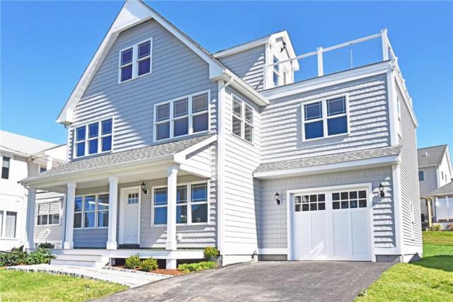 164 Treasure Rd, Narragansett, RI 02882 (MLS #1206058) :: Albert Realtors