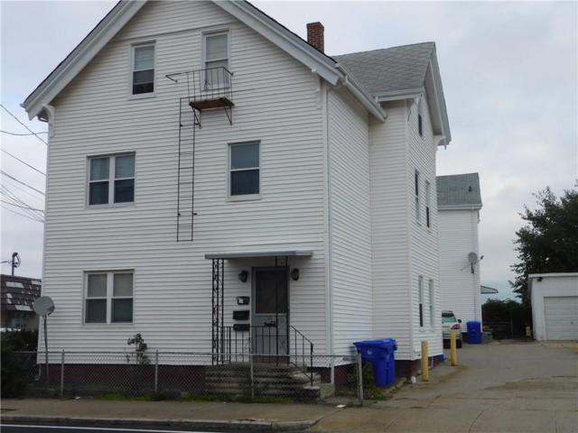 300 - 302 EAST AV, Pawtucket, RI 02860 (MLS #1206090) :: Anytime Realty
