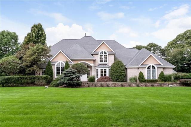 41 Crest Field Lane, North Kingstown, RI 02852 (MLS #1206167) :: Westcott Properties