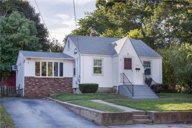 23 Patton St, Coventry, RI 02816 (MLS #1206327) :: Westcott Properties