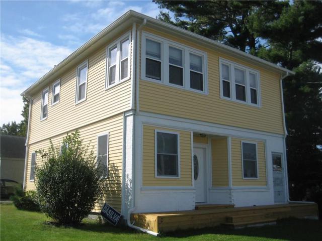 160 Martin St, East Providence, RI 02914 (MLS #1206354) :: Westcott Properties