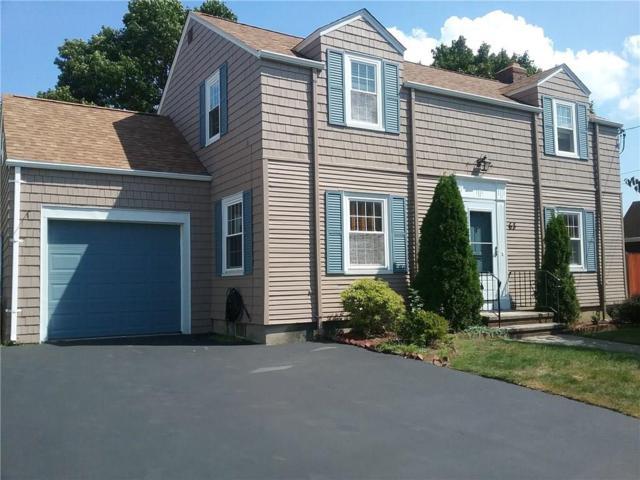 63 Roslyn Av, Cranston, RI 02910 (MLS #1206408) :: Westcott Properties