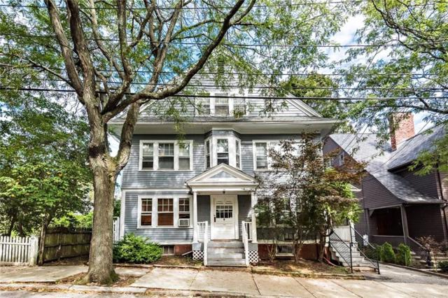 2 - 4 Barnes St, East Side Of Prov, RI 02906 (MLS #1206411) :: Welchman Real Estate Group | Keller Williams Luxury International Division