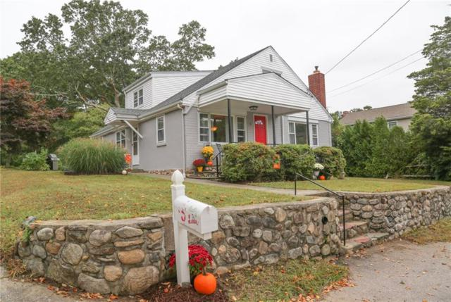 9 Wayland St, Westerly, RI 02808 (MLS #1206434) :: The Goss Team at RE/MAX Properties