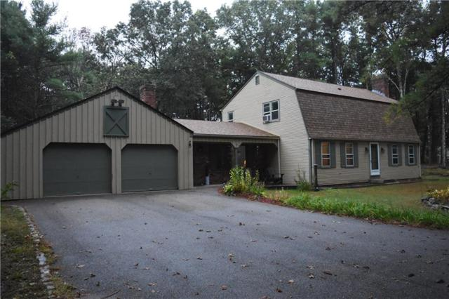 36 Rustic Acres Dr, Glocester, RI 02814 (MLS #1206462) :: The Goss Team at RE/MAX Properties
