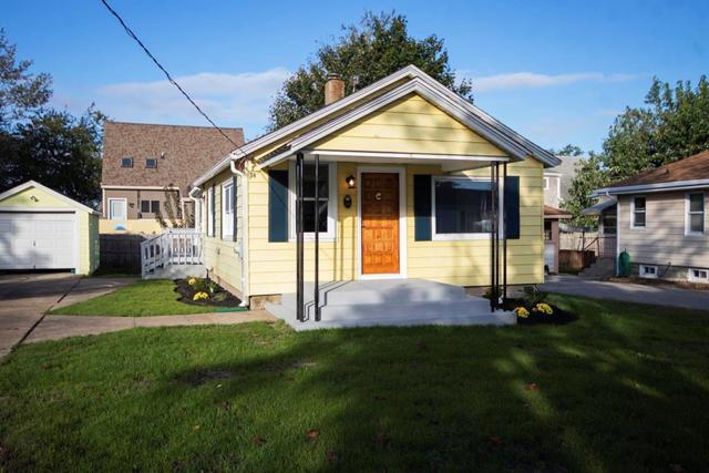 34 Canton Av, Portsmouth, RI 02871 (MLS #1206477) :: Westcott Properties