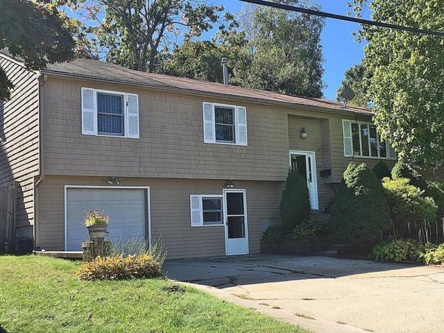 100 N North View Av, Cranston, RI 02920 (MLS #1206521) :: Onshore Realtors