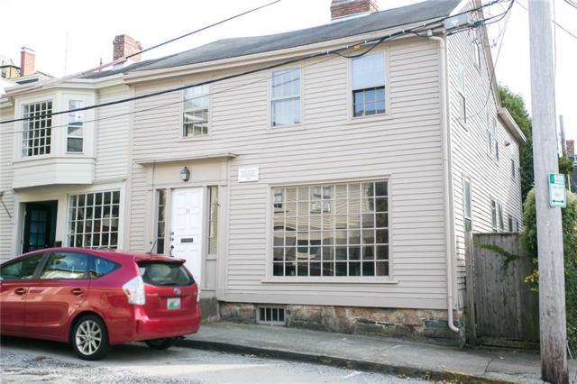 33 Franklin St, Newport, RI 02840 (MLS #1206531) :: Albert Realtors