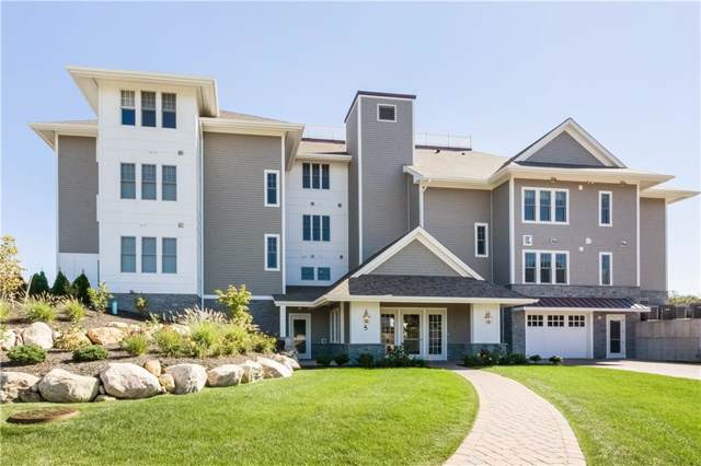 1 Compass Wy, Unit#201 #201, Westerly, RI 02891 (MLS #1206538) :: Westcott Properties