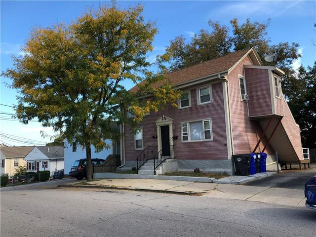 131 Perry St, Central Falls, RI 02863 (MLS #1206556) :: The Martone Group