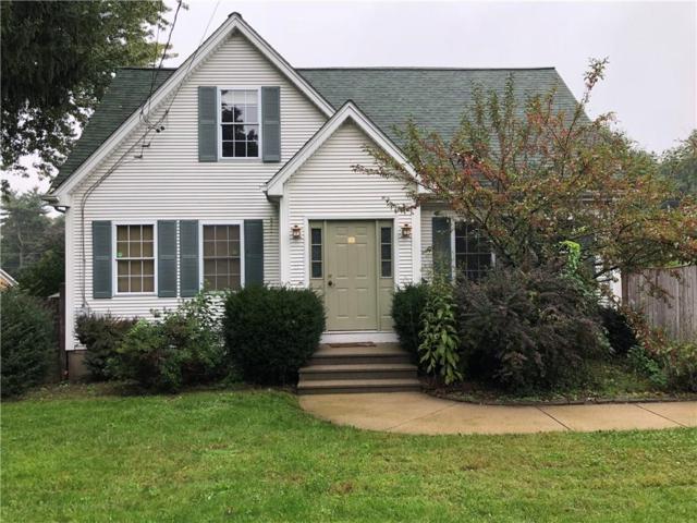 2721 Diamond Hill Rd, Cumberland, RI 02864 (MLS #1206563) :: Westcott Properties