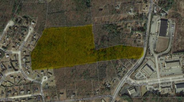 0 Hopkins Hill Rd, Coventry, RI 02816 (MLS #1206598) :: Westcott Properties
