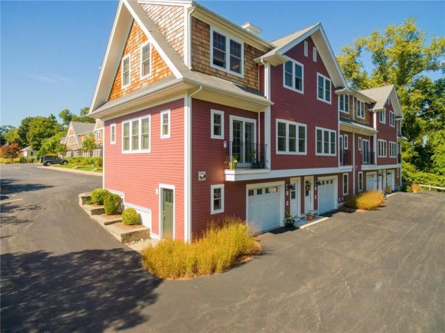 265 Post Rd, Unit#12 #12, Warwick, RI 02888 (MLS #1206618) :: Westcott Properties