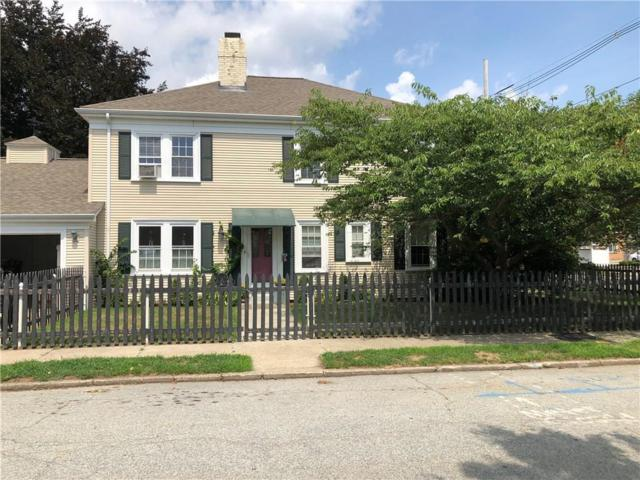 1 Betsey Williams Dr, Cranston, RI 02905 (MLS #1206631) :: The Goss Team at RE/MAX Properties