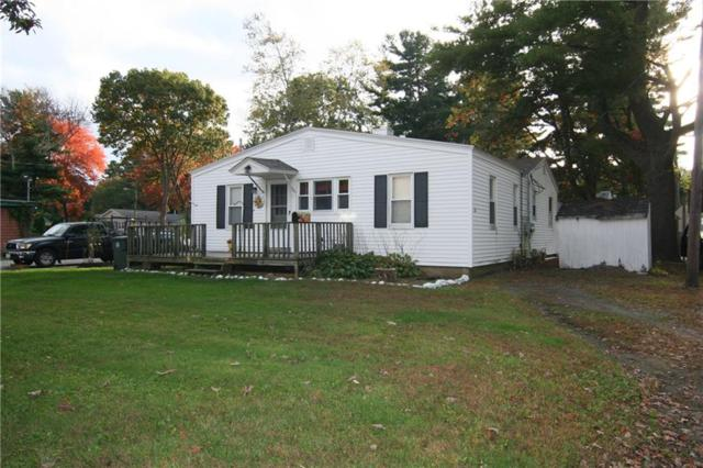 16 Beach St, Coventry, RI 02816 (MLS #1206637) :: The Martone Group
