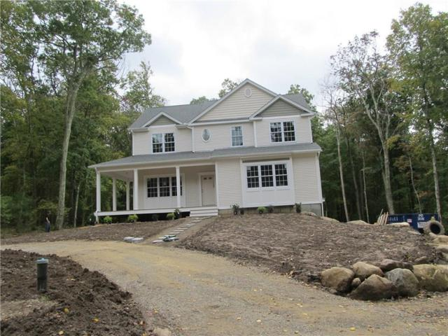 18 Pray Hill Rd, Glocester, RI 02814 (MLS #1206638) :: Anytime Realty