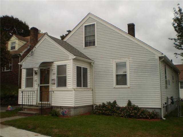 23 Tremont St, Cranston, RI 02920 (MLS #1206655) :: Welchman Real Estate Group | Keller Williams Luxury International Division