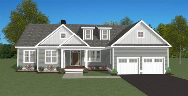 3 Linden Lane, Rehoboth, MA 02769 (MLS #1206670) :: Sousa Realty Group