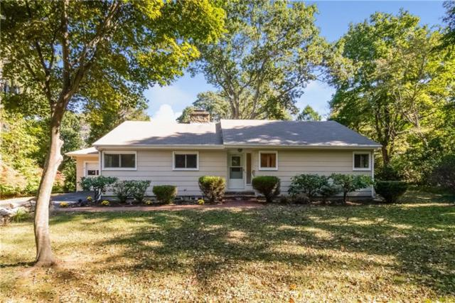 45 Cherry Rd, South Kingstown, RI 02879 (MLS #1206698) :: Anytime Realty