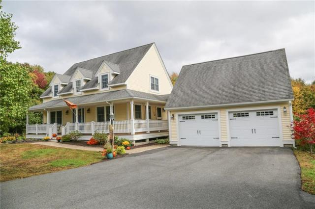19 Whipple Rd, Glocester, RI 02814 (MLS #1206716) :: Anytime Realty