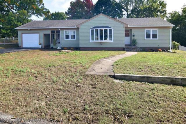 16 Cranberry Rd, North Providence, RI 02911 (MLS #1206732) :: The Martone Group