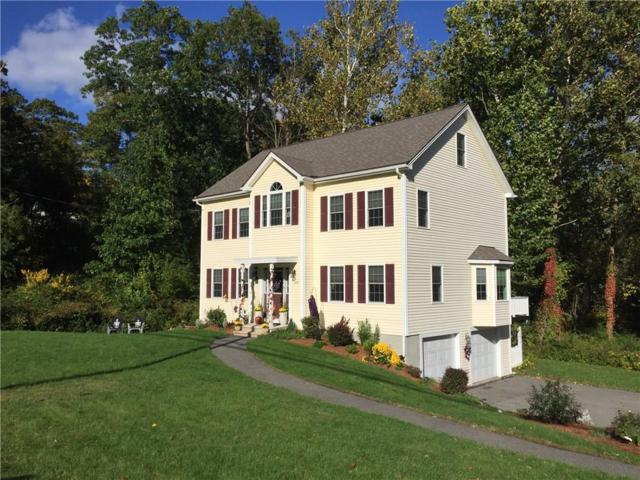 1009 Great Rd, Lincoln, RI 02865 (MLS #1206798) :: Anytime Realty