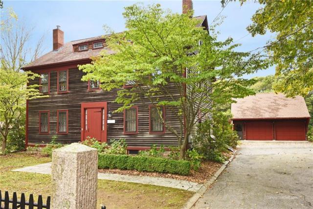 2381 Middle Rd, East Greenwich, RI 02818 (MLS #1206833) :: Albert Realtors