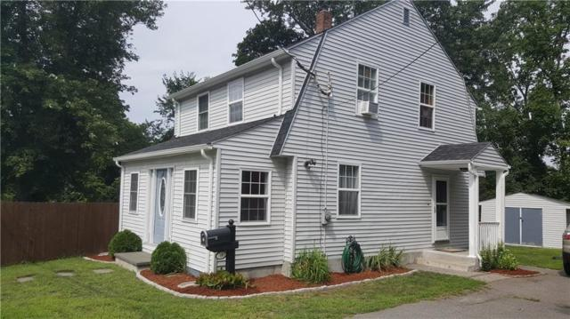 18 County St, Seekonk, MA 02771 (MLS #1206840) :: Anytime Realty