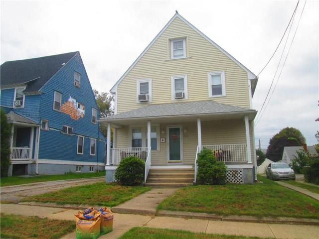 107 Woodbine St, Cranston, RI 02910 (MLS #1206902) :: The Martone Group