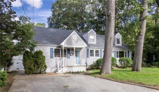89 Viewesta Rd, Warwick, RI 02886 (MLS #1206931) :: Westcott Properties