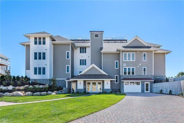1 Compass Wy, Unit#102 #102, Westerly, RI 02891 (MLS #1206940) :: The Martone Group