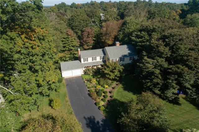 205 Narragansett Bay Av, Warwick, RI 02889 (MLS #1206969) :: Westcott Properties