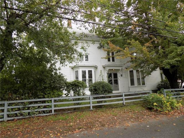 395 Angell Rd, North Providence, RI 02904 (MLS #1206976) :: The Martone Group