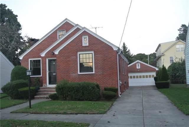 87 Jastram St, Providence, RI 02908 (MLS #1206993) :: The Martone Group