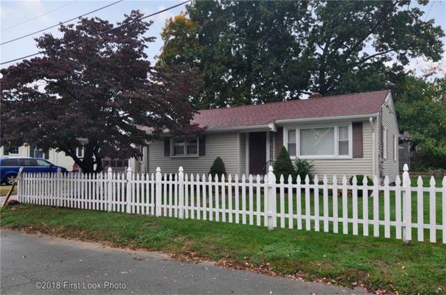 8 Washakie Av, North Providence, RI 02911 (MLS #1207000) :: Albert Realtors