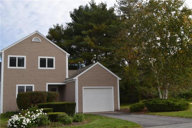 2 Palmer Cir, Hopkinton, RI 02832 (MLS #1207033) :: The Martone Group