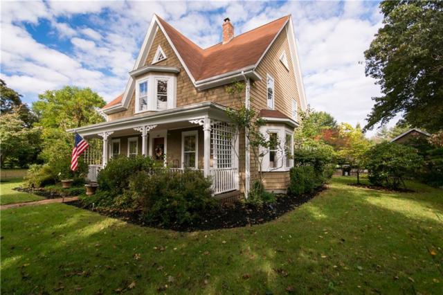1186 Main St, Acushnet, MA 02743 (MLS #1207040) :: The Goss Team at RE/MAX Properties