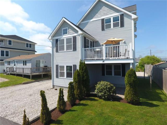 16 Homestead Rd, Narragansett, RI 02882 (MLS #1207051) :: Anytime Realty