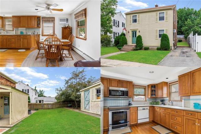 23 Harmon Av, Cranston, RI 02910 (MLS #1207055) :: Welchman Real Estate Group | Keller Williams Luxury International Division