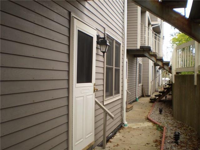 3399 Post Rd, Unit#11 #11, Warwick, RI 02886 (MLS #1207072) :: Westcott Properties